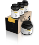 BeeFertile - Three Month Supply for Men - $149